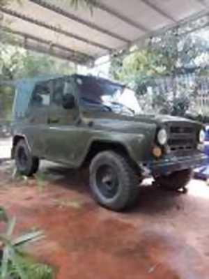 Bán xe ô tô UAZ Hunter 2003 giá 60 Triệu
