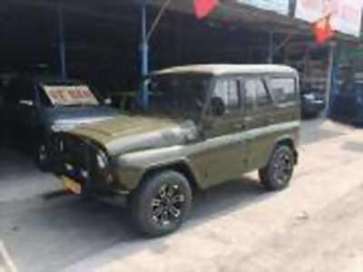 Bán xe ô tô UAZ Hunter 2006 giá 235 Triệu