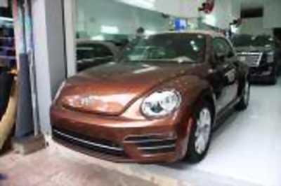 Bán xe ô tô Volkswagen Beetle Convertible 2017 giá 2 Tỷ 152 Triệu