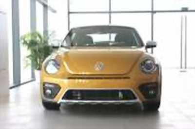 Bán xe ô tô Volkswagen Beetle Dune 2017