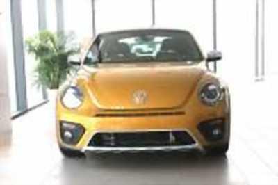 Bán xe ô tô Volkswagen Beetle Dune 2017 giá 1 Tỷ 469 Triệu