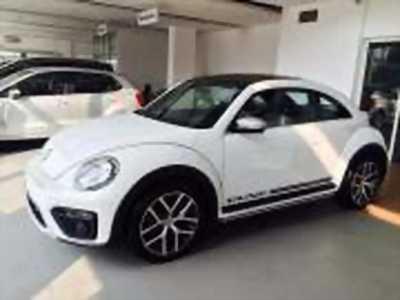 Bán xe ô tô Volkswagen Beetle Dune 2018