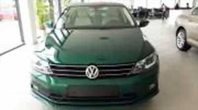 Bán xe ô tô Volkswagen Jetta 1.4 AT 2017