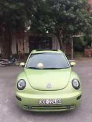 Bán xe ô tô Volkswagen New Beetle 2.0 AT 2008 giá 276 Triệu