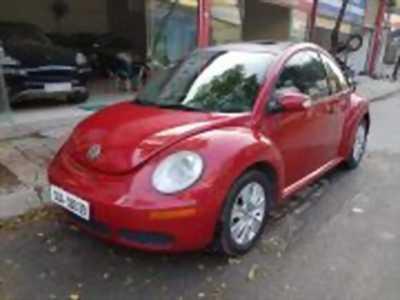 Bán xe ô tô Volkswagen New Beetle 2.5 AT 2007 giá 445 Triệu
