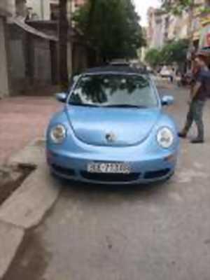 Bán xe ô tô Volkswagen New Beetle 2.5 AT 2007 giá 450 Triệu