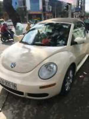 Bán xe ô tô Volkswagen New Beetle 2.5 AT 2009