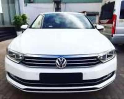 Bán xe ô tô Volkswagen Passat 1.8 Bluemotion 2017