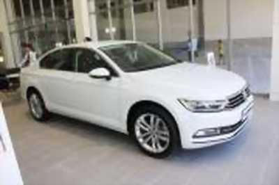 Bán xe ô tô Volkswagen Passat 1.8 Bluemotion 2017 giá 1 Tỷ 450 Triệu