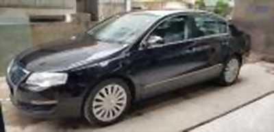 Bán xe ô tô Volkswagen Passat CC 2.0 AT 2009 giá 580 Triệu
