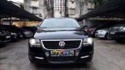 Bán xe ô tô Volkswagen Passat CC 2.0 AT 2010 giá 455 Triệu