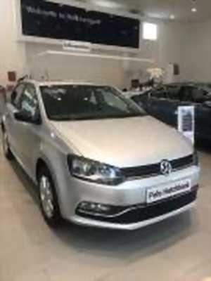 Bán xe ô tô Volkswagen Polo 1.6 AT 2017 giá 595 Triệu