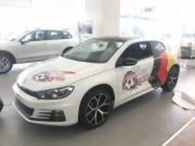 Bán xe ô tô Volkswagen Scirocco GTS 2017 giá 1 Tỷ 399 Triệu quận hoàn kiếm