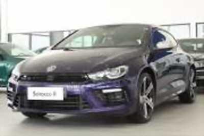 Bán xe ô tô Volkswagen Scirocco R 2017 giá 1 Tỷ 669 Triệu
