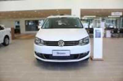 Bán xe ô tô Volkswagen Sharan 2.0 AT 2017 giá 1 Tỷ 850 Triệu