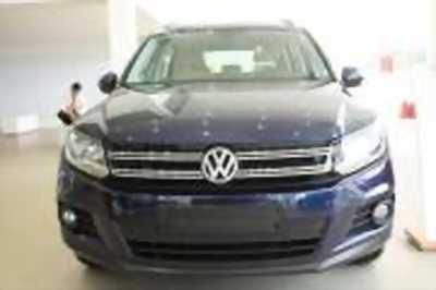 Bán xe ô tô Volkswagen Tiguan 2.0 AT 2017
