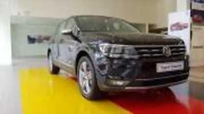 Bán xe ô tô Volkswagen Tiguan Allspace 2018 giá 1 Tỷ 699 Triệu