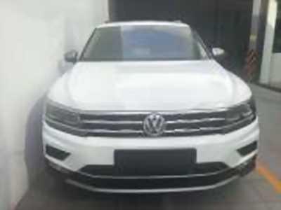 Bán xe ô tô Volkswagen Tiguan Allspace 2018 giá 1 Tỷ 699 Triệu huyện chương mỹ