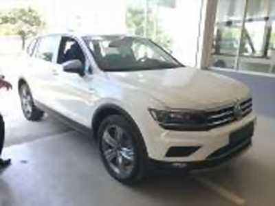 Bán xe ô tô Volkswagen Tiguan Allspace 2018 giá 1 Tỷ 699 Triệu quận hoàn kiếm