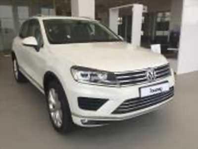 Bán xe ô tô Volkswagen Touareg 3.6 AT 2016 giá 2 Tỷ 374 Triệu huyện chương mỹ