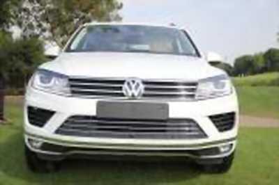 Bán xe ô tô Volkswagen Touareg 3.6 AT 2016