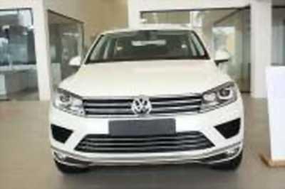 Bán xe ô tô Volkswagen Touareg GP 3.6 AT 2017
