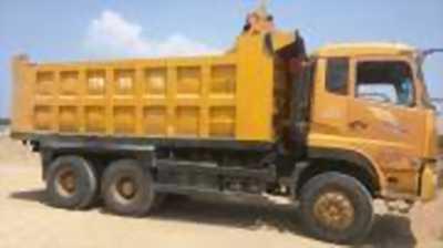 Bán xe ô tô Xe tải ben Dongfeng năm 2009 giá 240 Triệu