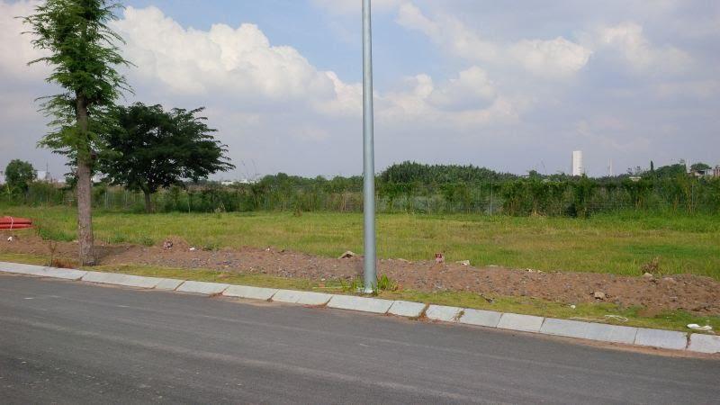 Bán đất nền dự án tại Đường Hùng Vương, diện tích 125m2