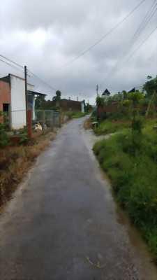 Bán đất vườn mặt tiền thôn 12 xã Lộc Thành