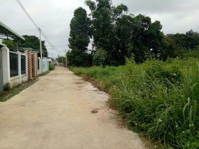 Bán đất ấp 3 Tân Thành, Đồng Xoài, Bình Phước