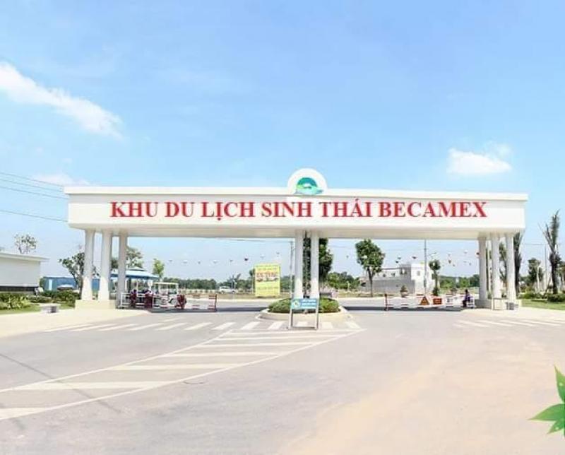 Đất nền đường QL 14 Chơn Thành Bình Phước