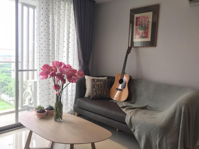 Bán căn hộ Hưng Phúc khu Phú Mỹ Hưng 98m2 full nội thất giá 5,15tỷ LH: 0867.778.671
