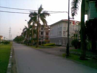 Bán lô đất nền khu dân cư Thịnh vượng liền kề PG An Đồng