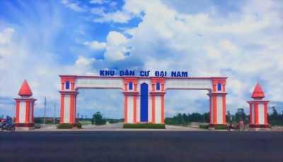 Xây dựng phòng khám đa khoa, TTTM và trường mẫu giáo trong KDC Đại Nam