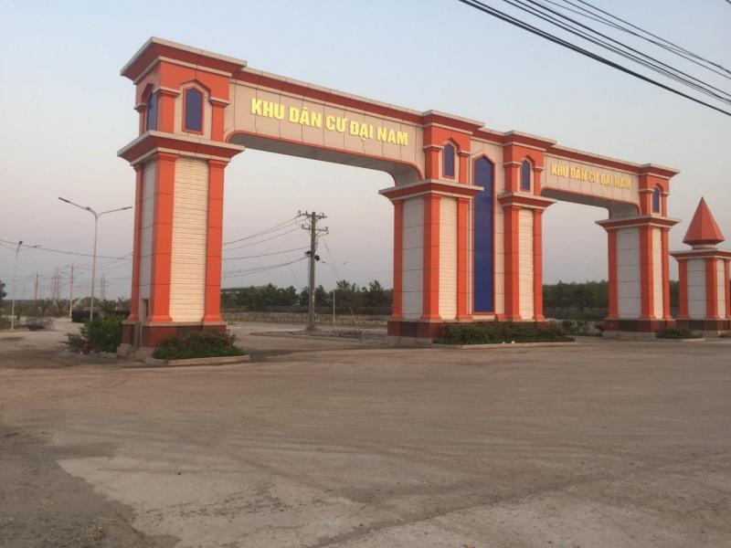 Hợp tác cùng thần y Võ Hoàng Yên mở phòng khám bên trong KDC Đại Nam