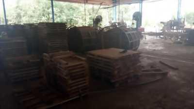 Bán xưởng gỗ thị trấn tân phú huyện đồng phú bình phước