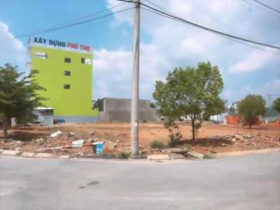 Bán lổ vốn lô đất view Hồ Sen KDC Đất Nam giá đầu tư 1,1tỷ/105m2 - gần bệnh viện đa khoa Tân Tạo