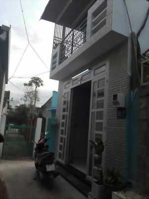 Nhà phố Hóc Môn 1T1L - 3PN - 2TL - 1PT – 1.5 TỶ