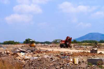 Bán đất làm dự án nhà xưởng với diện tích 10ha tại Hớn Quản, Bình Phước