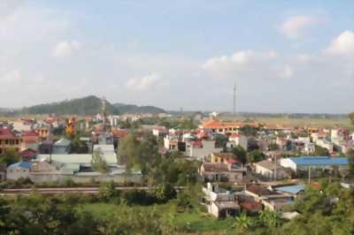 Bán đất 2 lô liền kề nhau, mặt đường Trần Phú TPTB