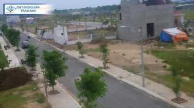 Đất nền thổ cư,đường ql51,long thành,đồng nai