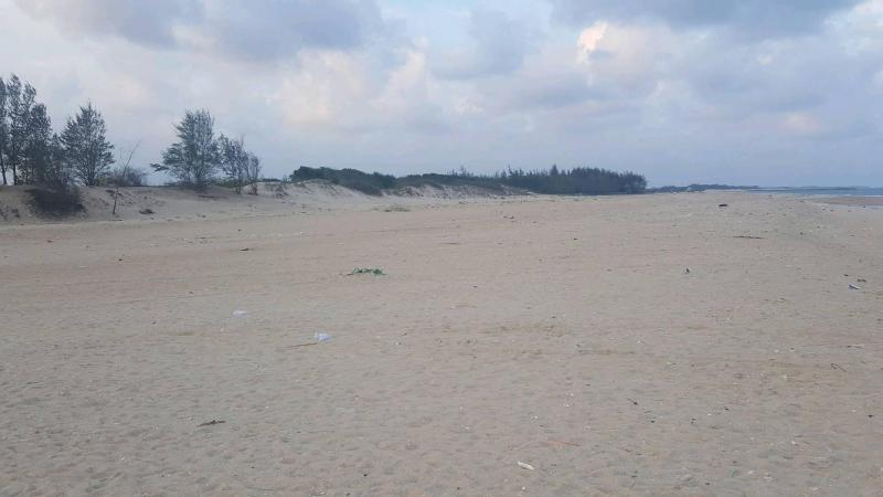 Bán đất Xuyên Mộc – Vũng Tàu. View biển, đất vàng.