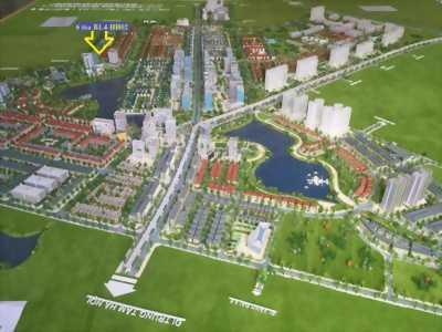 Mở bán chung cư Thanh Hà Giá chỉ 9.5 triệu/m2