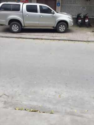 Bán gấp nhà mặt phố Nguyễn Phong Sắc, Cầu Giấy, diện tích 55m2