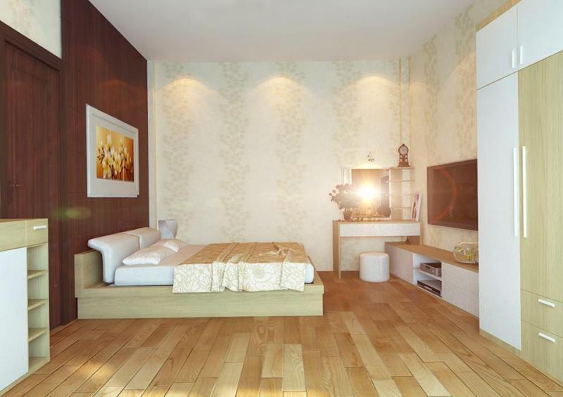 Bán nhà đẹp phố Khương Đình 35m2x5 tầng giá 3,55 tỉ.