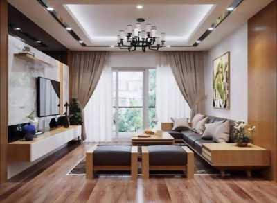 Bán nhà đẹp phân lô 3 mặt thoáng phố chùa bộc , S 48m2, giá 5.45 tỷ