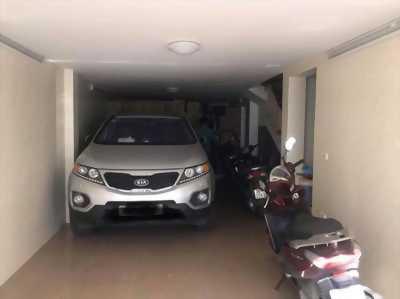 Bán nhà phân lô ô tô , Văn Cao  trong khu cán bộ 50m2, 8.2 tỷ