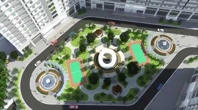 Dự án: Chung cư Xuân Mai Tower Thanh Hoá