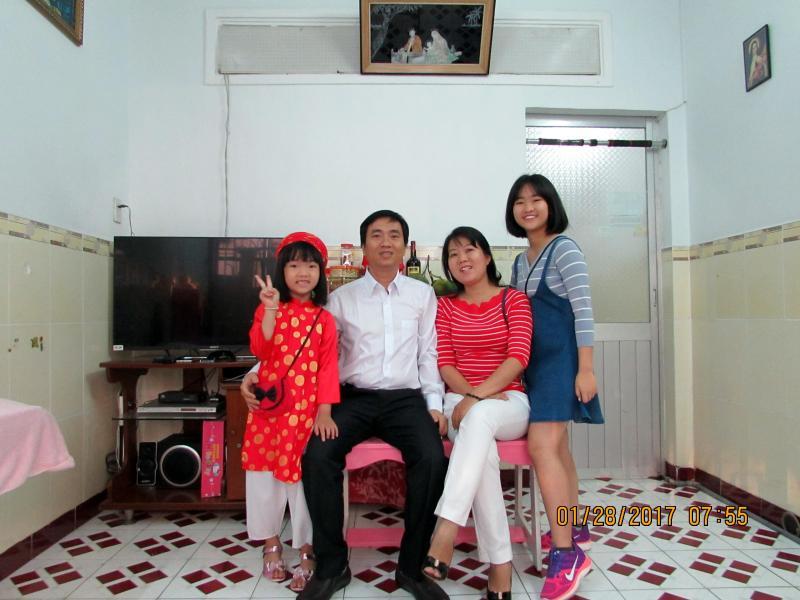 Bán nhà 57/6 Nguyễn Duy Cung,P12,GV