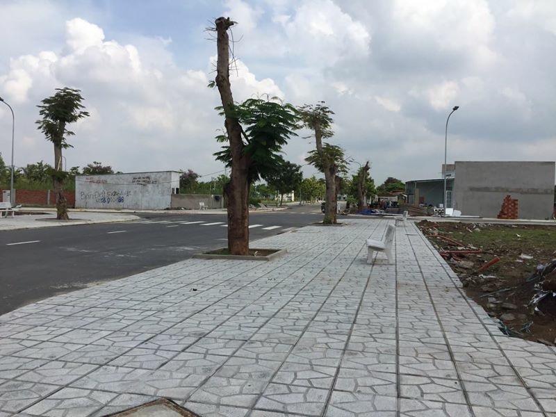 Đất Phú Hữu quận 2, xây dựng tự do, đầu tư sinh lời cao